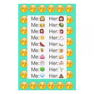Emoji We Heart It Quotes