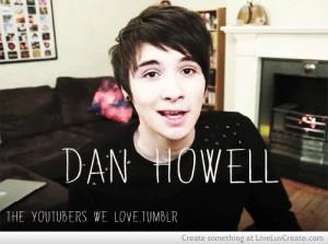 Dan Howell
