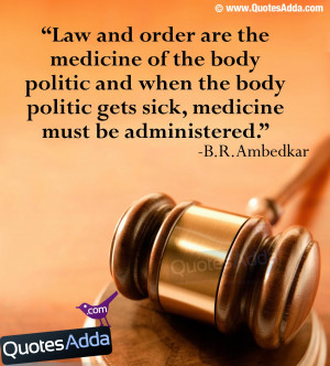 Law+and+Order+Quotations+by+BR+Ambedkar+in+English+-+JUL05 ...