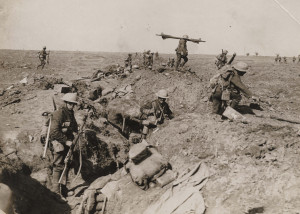 World War One: First war was impossible, then inevitable