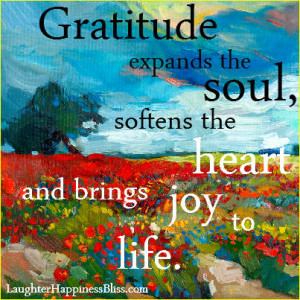 """... the heart and brings joy to life."""" ~Laughter, Happiness and Bliss"""