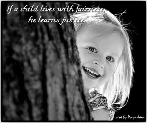 Nurturing children by increasing protective factors in early childhood