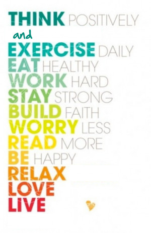 health quotes inspirational