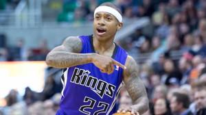 Isaiah Thomas Basketball