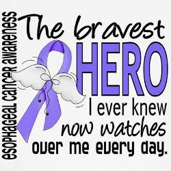 bravest_hero_i_knew_esophageal_cancer_dog_tshirt.jpg?height=250&width ...
