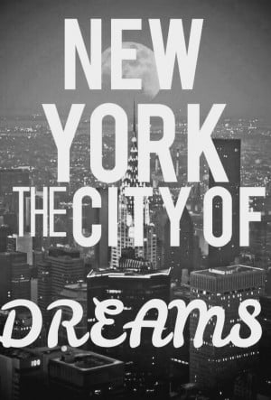quotes about new york