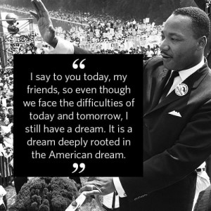 American dream Martin luther king jr quotes