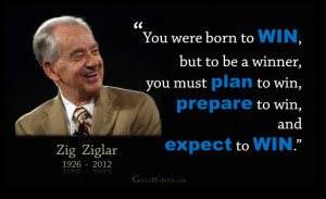 Zig Ziglar Quotes (Pictorial Blog)