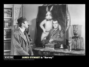 Classic Movies Harvey