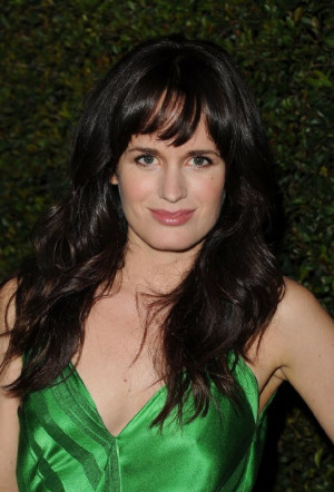 Elizabeth Reaser at event of Young Adult (2011)