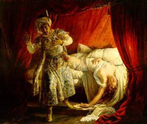 William Shakespeare: Othello – The plot
