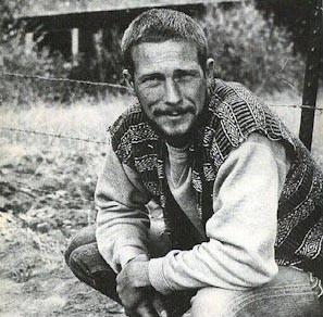 Gary Snyder (1930 - Present)