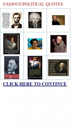 Famous political quotes.Most famous political quotes.Government|FAMOUS ...