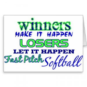 Softball Poems And Quotes Spartansoftball Pictures