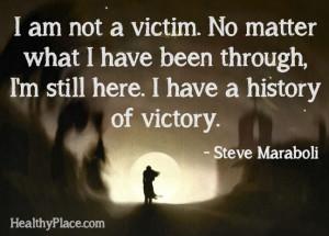 Mental health stigma quote: