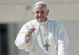 Pope Francis' Best Quotes Of 2013