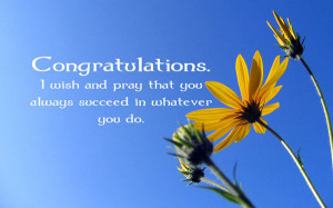 Congratulation Image Quotes And Sayings