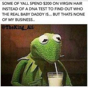 Kermit The Frog Kermit The Frog Meme None of