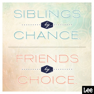 siblings #family #quoteBrother Sisters, Families Quotes, Family Quotes ...