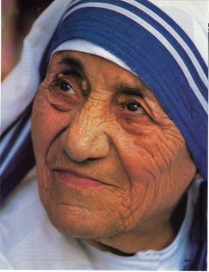 new study is showing that revered nun Mother Teresa might not have ...