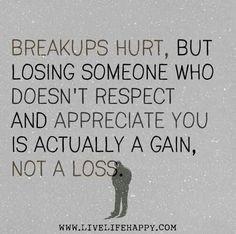 deserve better...