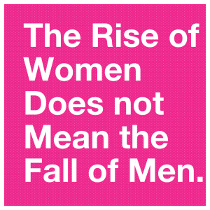 International Womens Day 2013 Quotes