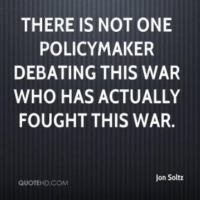 Debating Quotes