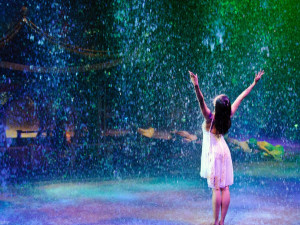 Rain – A blessing from God