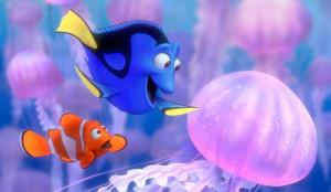 pesquisa abaixo é sobre os peixes-palhaço.