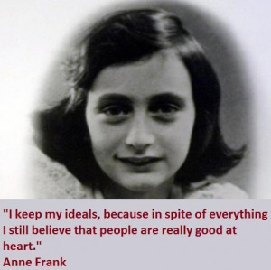 Anne frank famous quotes 3