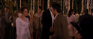 Breaking Dawn Part 1 Pic + Quote