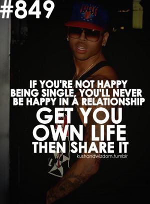Chris Brown Breezy Quotes