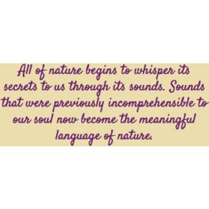 Whisper Quotes at BrainyQuote.com