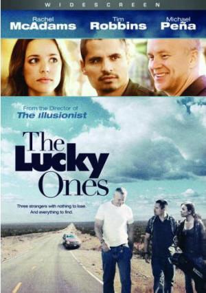 PopEntertainment.com > Reviews > Movie Reviews > The Lucky Ones
