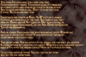 Cas Quotes - anj-and-jezzi-the-aries-twins Photo