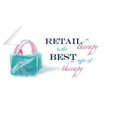 Retail Therapy Quotes