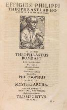 Philippus Theophrastus