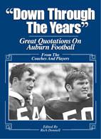 Great Quotations On Auburn Football