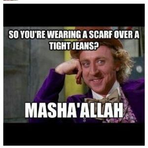 More muslim memes