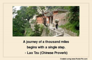 Love journey quotes and sayings