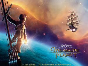 Treasure Planet (2002) Download Movies Free