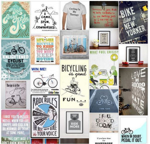 Inspiring Cycling Quotes