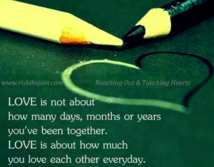 What is true love ~ Quotes on relationships