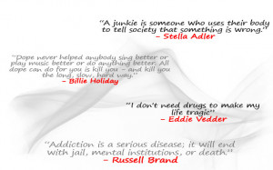 Quotes About Binge Drinking