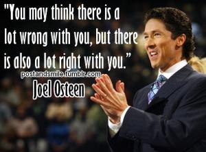 ... joel osteen i ve been listening to joel osteen s inspirational talks