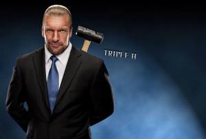 Homepage » WWE Superstars » wwe ceo triple h