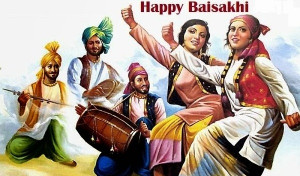 Happy Baisakhi/ Vaisakhi 2015 Images, Pictures, & Wallpapers