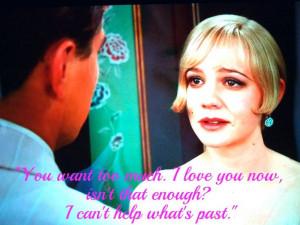 The Great Gatsby Daisy Buchanan Jay Gatsby