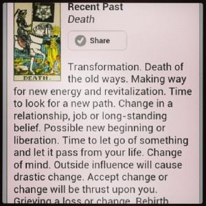 SPIRITUAL AWARENESS ~