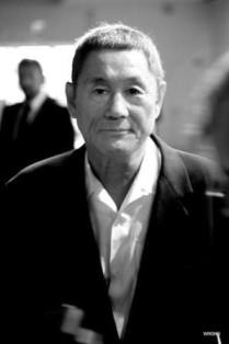 Takeshi Kitano - Japanese director, comedian, singer (mostly as part ...